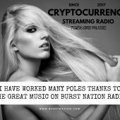 BURSTCOIN Live Dev Stream Sep 27, 2017