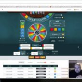 I Just made Fast Bitcoin Profit – New Method And Game Bitsler.win