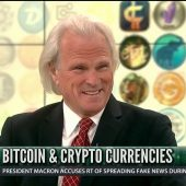 MikeTheMug Gets MainStream Media Mention! The Most Infamous BURSTcoin Asset!