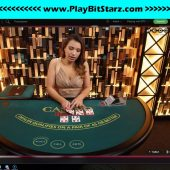 More Easy Bitcoin Profit $186 in 5 Minutes Casino Holdem at PlayBitStarz.com