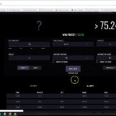 MTM Asset Teaser First Vid 240,000 BURST made for Dividends!